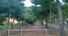 Camping La Pineta Village Porto Empedocle